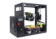 "Mashable listed the Mini as one of ""12 gadgets every 20-something must own"". The LulzBot Mini is also a 3D Printer which Computer World declares is one that ""delivers outstanding details""."