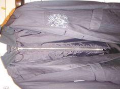 Sport Coat / Hoodie Combination Jacket  - $103.20