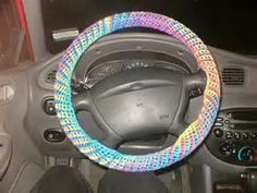 Crochet steering wheel covers patterns free - Yahoo Image Search Results