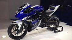 Spyshot Yamaha R25 Terlihat di Jalanan, Siap Pesan Online - http://www.iotomotif.com/spyshot-yamaha-r25-indonesia/25099 #HargaYamahaR25, #MotorBaruYamaha, #Yamaha, #YamahaR25