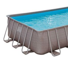 Round x 54 In GLI Aqualiner Tile Pattern 20 Year Warranty 25 ML Gauge Capri Pool Liner Above Ground Uni-Bead 21 Ft Made USA H