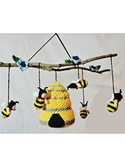 Bumble Bee Mobile-annies