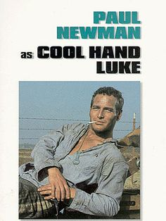 Cool Hand Luke - You can't keep a good man down. -  The 75 Movies Every Man Should See - Esquire.com