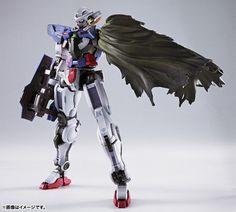 Metal Build 1/100 Gundam Exia Repair I