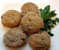 Ricetta Polpettine di melanzane pubblicata da Team Bimby - Questa ricetta è nella categoria Secondi piatti vegetariani