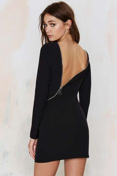 Style Stalker Havana Bodycon Dress | Shop Clothes at Nasty Gal!