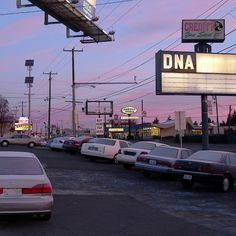 We focus on road trip photography and the amazing locations you stumble upon on the road in this edition of Location Lust. Thalia Grace, Purple Aesthetic, Retro Aesthetic, Summer Aesthetic, Stephen Shore, Ft Tumblr, Edward Hopper, Night Vale, Nocturne