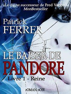 Le baiser de Pandore: Livre 1 - Reine, http://www.amazon.fr/dp/B00P3AQ72M/ref=cm_sw_r_pi_awdl_k-9Iub00G15WZ