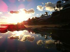 Puerto del Carmen, Playa Grande, Espejos http://www.ebooking.com/en/lanzarote/hotels/