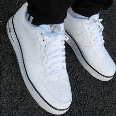 Todays top are from Use us for features. Air Force 1, Nike Air Force Ones, Sneakers Addict, Semi Casual, Fresh Kicks, Street Style, Streetwear, Baskets, Dream Shoes