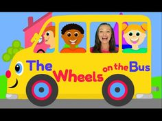 Here is your favorite nursery rhyme, the Wheels on the Bus! Sing, dance and have rounds and rounds of fun in this lively version of the classic nursery rhyme. Nursery Songs For Babies, Kids Nursery Rhymes, Baby Songs, Girl Nursery, Kids Rhymes Songs, Fun Songs, Rhymes For Kids, Baby Food 8 Months, Classic Nursery Rhymes