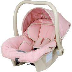 Bebê Conforto Burigotto Touring Ravenna, oferece duas função: dispositivo de retenção em automóvel e bebê conforto.    Praticidade para você, segurança e conforto para seu bebê.