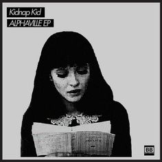 Kidnap Kid - Alphaville EP