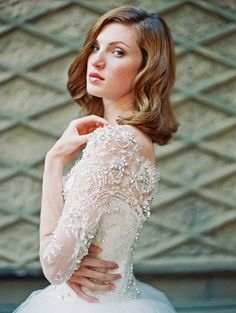 Daydreams in Central Park: Sareh Nouri 2014 Collection