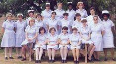 Barnet General Hospital nurses 1980