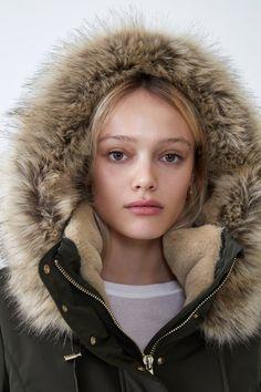 30 Best kabátok images | Kabátok, Parka, Műszőrme
