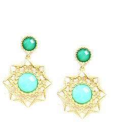 Pree Brulee - Horizon Earrings