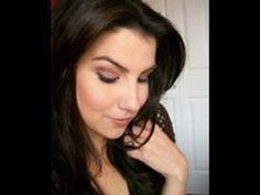 AMAZING make up tutorial video.