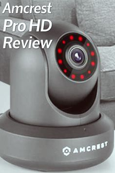 There is a long list of security cameras that have come out in recent months.  These security cams aim to help you keep an eye on your room, house, or any other area that you want to protect and monitor.