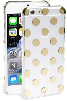 le pavilion iphone 6 case
