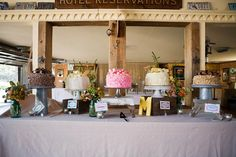 Colourful Californian Ranch Wedding: Jamie & Chris