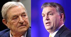 Orban will Soros-Netzwerk von Geheimdiensten überprüfen lassen