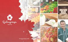 Nagy Zsófia munkája - Galagonya Helyi piac gyakorlat 1. kör - mooboard ------------------------------------- Tervezz Te is ilyeneket! http://www.webdesigntanfolyam.com
