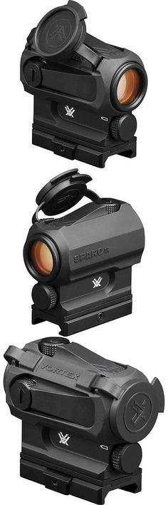 Rifle Scopes 31714: Vortex Spc-Ar1 Sparc Ar 1X22 Red Dot Sight, Fog Waterproof With Picatinny Mount -> BUY IT NOW ONLY: $157.72 on eBay!