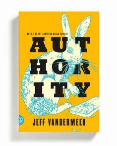 Vandermeer Trilogy - Charlotte Strick Design