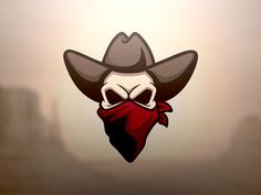 Outlaw - Logo Design by Kallum Rayner