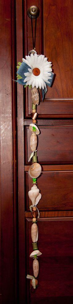 Door knob pendant