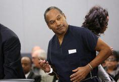 Welcome to Emmanuel Donkor's Blog            www.Donkorsblog.com: Parole hearing for O.J. Simpson's robbery sentence...