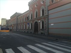 San Vittore Prison