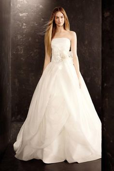 Vera Wang Bridal A/W '13 look book