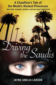 When she got hired to drive for the Saudi royal family vacationing in Beverly Hills, Larson thought she'd been handed the golden ticket. She'd heard stories of the Saudis giving $20,000 tips and Rolex watches to their drivers. But when the family arrived at LAX with millions of dollars in cash—money that they planned to spend over the next couple of weeks—Larson realized that she might be in for the ride of her life.