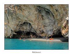 I seem to be leaning toward Italy or Greece...SOOOO many choices. Thanks Kelli! ~ The Bones Grotto, Palinuro, Italy