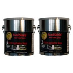 Pond Armor Pond Shield Epoxy 112 Gallon Kit  Clear -- Be sure to check out this awesome product.