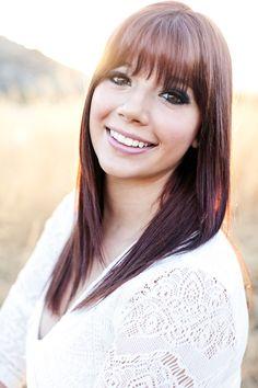 Morgan Ramirez Photography I Boise, ID I Senior Photography