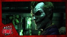 Batman Arkham Asylum - Film complet Français -  - http://jeuxspot.com/batman-arkham-asylum-film-complet-francais/