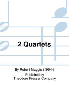 2 Quartets