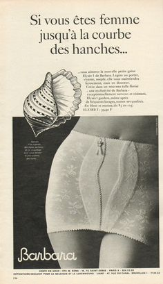Elysee 1. gaine 1960