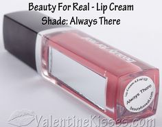 Beauty For Real Lip Cream - Always There - BN, has mirror and light! Jan 2015 Boxycharm - full size