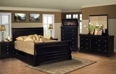 cheap bedroom furniture sets under 500 - images of master bedroom interior New Classic Furniture, Bedroom Design, Luxurious Bedrooms, Cheap Bedroom Furniture, Interior Design Bedroom, Cheap Bedroom Furniture Sets, Rose Bedroom, Black Bedroom Furniture Set, Bedroom Sets Furniture King