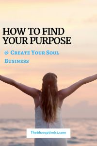 Trying to figure out what your soul purpose is so you can finally start living a fulfilled life? Well, here's the key!