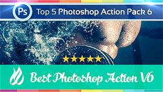 [PSD] Top5 // Photoshop Action part 6 ᗍ **Watch Video on YouTube | FULL HD**: http://www.youtube.com/watch?v=znWLYFtuYbI