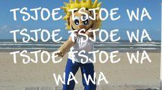 Tsjoe Tsjoe Wa | Kinderliedjes om op te dansen | Minidisco