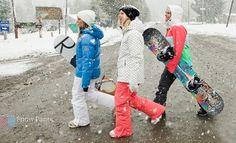 Snow Pants for Women, Girls Snowboarding Pants Beach Volleyball, Snow Fashion, Winter Fashion, Mountain Biking, Winter Gear, Winter Suit, Winter Boots, Snowboarding Style, Colorado