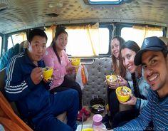 Viajar | Mochilera | Viajes | Transporte | Tren | Bus | Avión | Autostop | Travel blogger | Mongolia