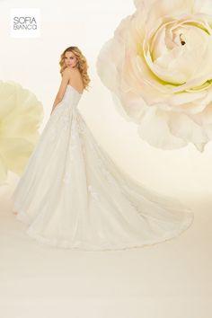 Ronald Joyce, Tulle, Bridal, Disney Princess, Wedding Dresses, Collection, Fashion, Bridal Gowns, Boyfriends