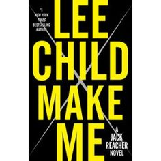 Jack Reacher has no place to go, and all the time in the world to get there, so a remote railroad stop with the curious name of Mother's ...
